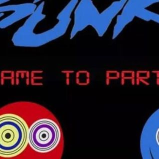 Bass Punk - Came To Party - Mix Set