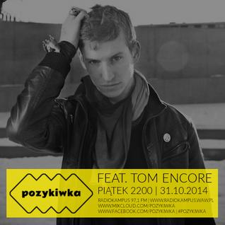 Pozykiwka #005 feat. Tom Encore