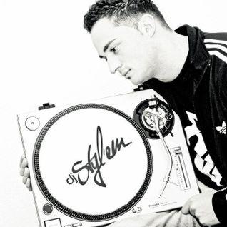 DJ Styl'em - Os Radio Mixshow (2013)