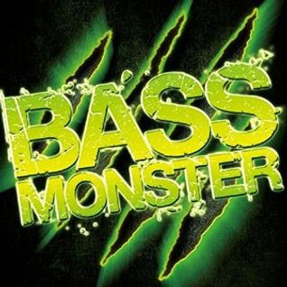My VA - Bass Monsters #01