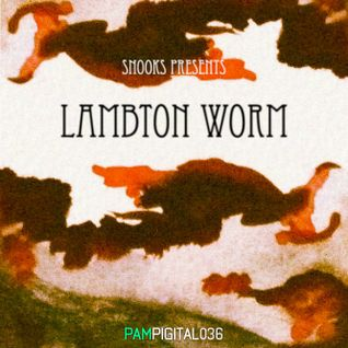Snooks - Lambton Worm