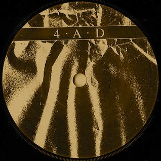You, the Night & the Music #029: 4AD Special - 1981