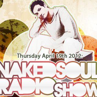 19 Apr 2012 Show w/special guest RALF GUM
