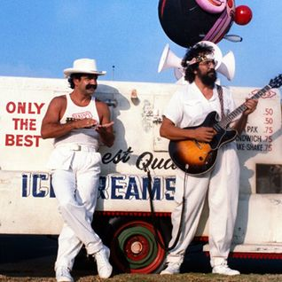 IceCreamTruck Mix