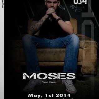 HDP034 Moses