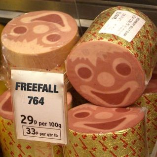 FreeFall 764