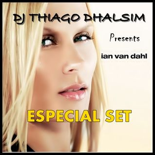SET IAN VAN DAHL (GOLD ESPECIAL EDITION) By DJ THIAGO DHALSIM