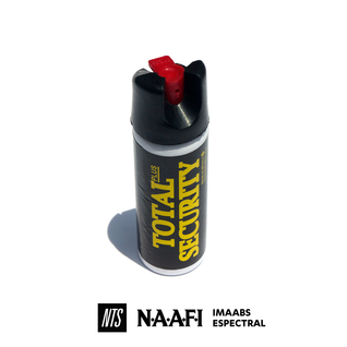 NAAFI w/ Imaabs & Espectral - 18th July 2015