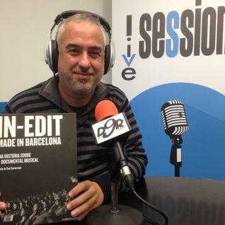 El Ecualizador - Especial IN-EDIT con Toni Castarnado (octubre 2016)