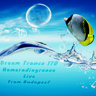 Dream Trance 110 - Takeoff Through The Stars