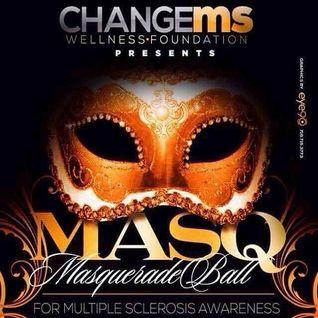 DJ Mighty - MASQ