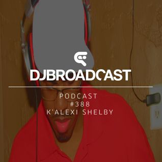 DJB Podcast #388 - K'Alexi Shelby
