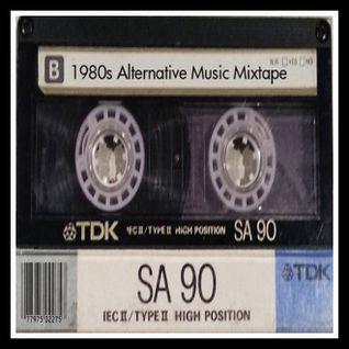 VA - 80s Alternative and New Wave Songs Mixtape Vol.19