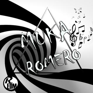 MUKA ROMERO - MIX 775 EDM (RAZÃO EDM) EP # 24