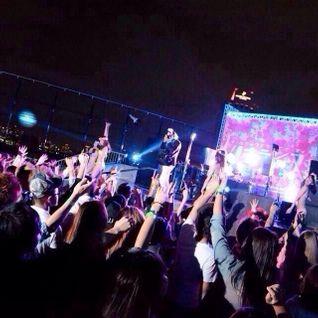 DJ Tsuyoshi ハナライフ 2016 BEST SUMMER MIX