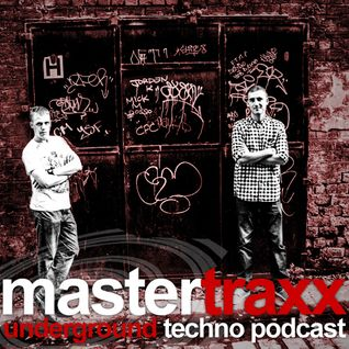 Elbodrop toughens the beats in the latest Mastertraxx Techno Podcast