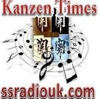 Kanzen Times Show 6 with Lan-V