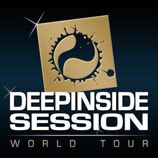 DEEPINSIDE SESSION TOUR @ LIVING ROOM (2008)