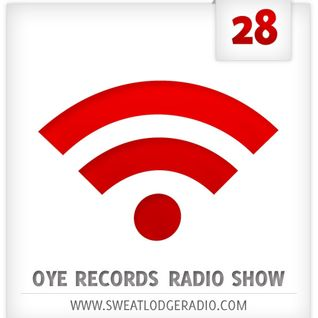 OYE Records Radio Show feat. Elbee Bad (Rush Hour)