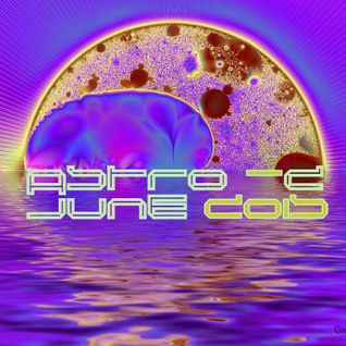 ASTRO-D JUNE 2015 PSYMMER SET