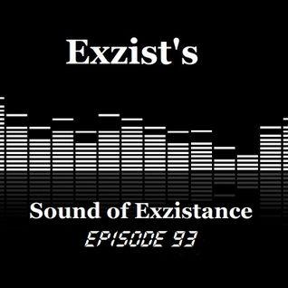 Sound of Exzistance 93