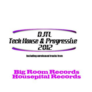 Progressive House & Tech (Episode 3) - Mixed By DJTL.mp3