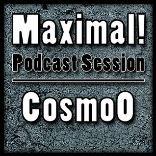Maximal! Podcast Session 2016 (Favorite Tracks Edition)