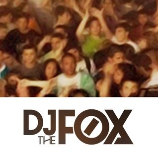 Dj The FOX @MY House #015