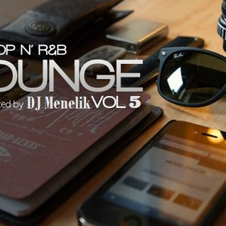 RnB Lounge Vol.5