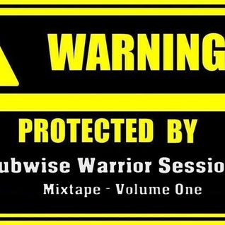 Dubwise Warrior Sessions Volume one