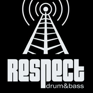 dBridge -Respect DnB Radio [9.30.15]