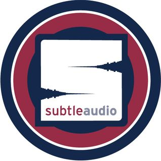 Code - Subtle Audio Show, live on Jungletrain - Sept 6th 2015