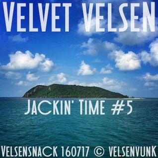 VelsenSnack_Jackin'Time_#5