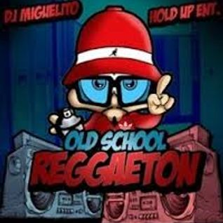 Old School Reggaeton!c;
