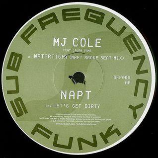 Jay Vee - Spring 2006 Breaks Mix