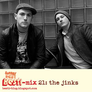 Besti-mix 21: The Jinks