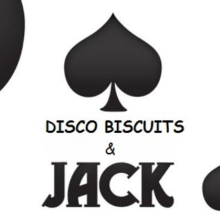 DISCO BISCUITS & JACK