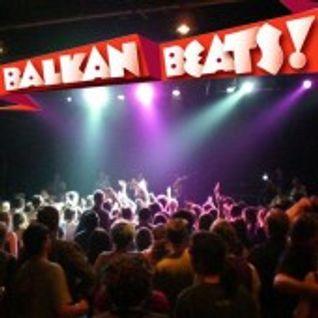 Balcanical Beatnicks