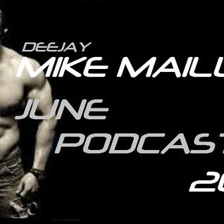 JUNE PODCAST 2015