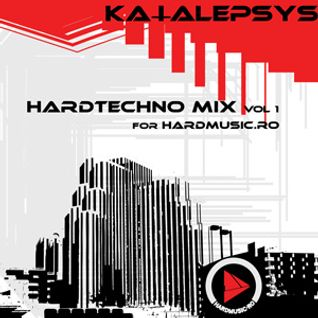 Katalepsys - Hardmusic.ro Hardtechno Mix Vol.1