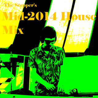 Mid-2014 Deep/Garage House Mix with 2 Controllers
