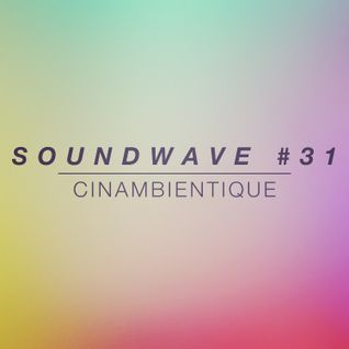 SOUNDWAVE #31