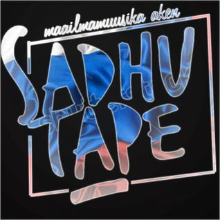 SadhuTape #56: Russian Reggae Roots
