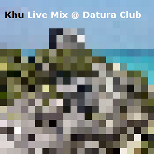 Live Mix @ Datura Club