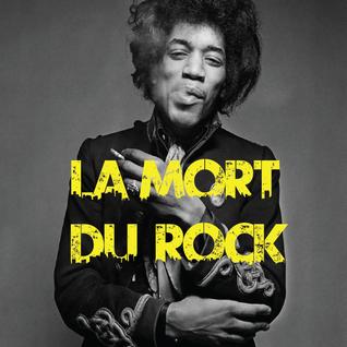 Mixtape 63 - La mort du rock (part1)