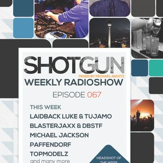 Michael Nightz :: SHOTGUN 067