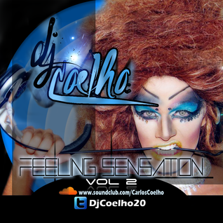 Dj Coelho - Feeling Sensation Vol 2