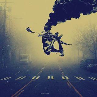 czaha dymi