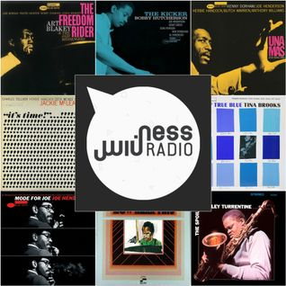 International Jazz Day on Ness Radio 2016
