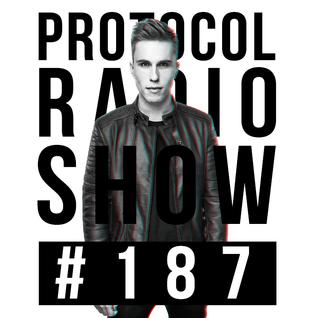Nicky Romero - Protocol Radio 187 - Miami '16 Special